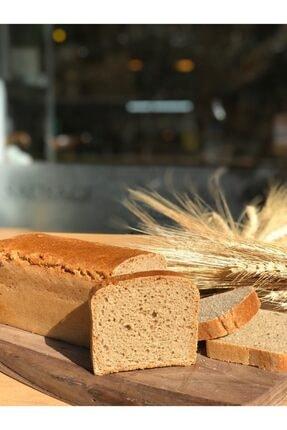 Mezza Ekşi Mayalı %100 Siyez Unu Ekmeği 1 Kg
