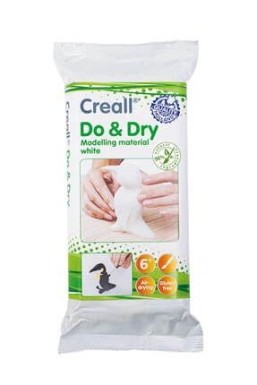 Creall Do&dry 1000gr Beyaz /