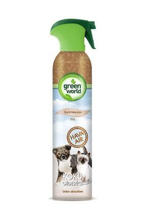 Green World Evcil Hayvan Koku Giderici 300 ml