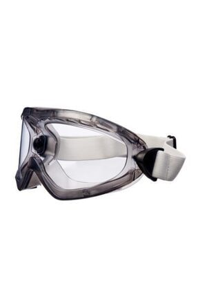 3M 2890 S Tam Kaplı Ventillsiz Koruyucu Gözlük Polikarbonat As/af/kn