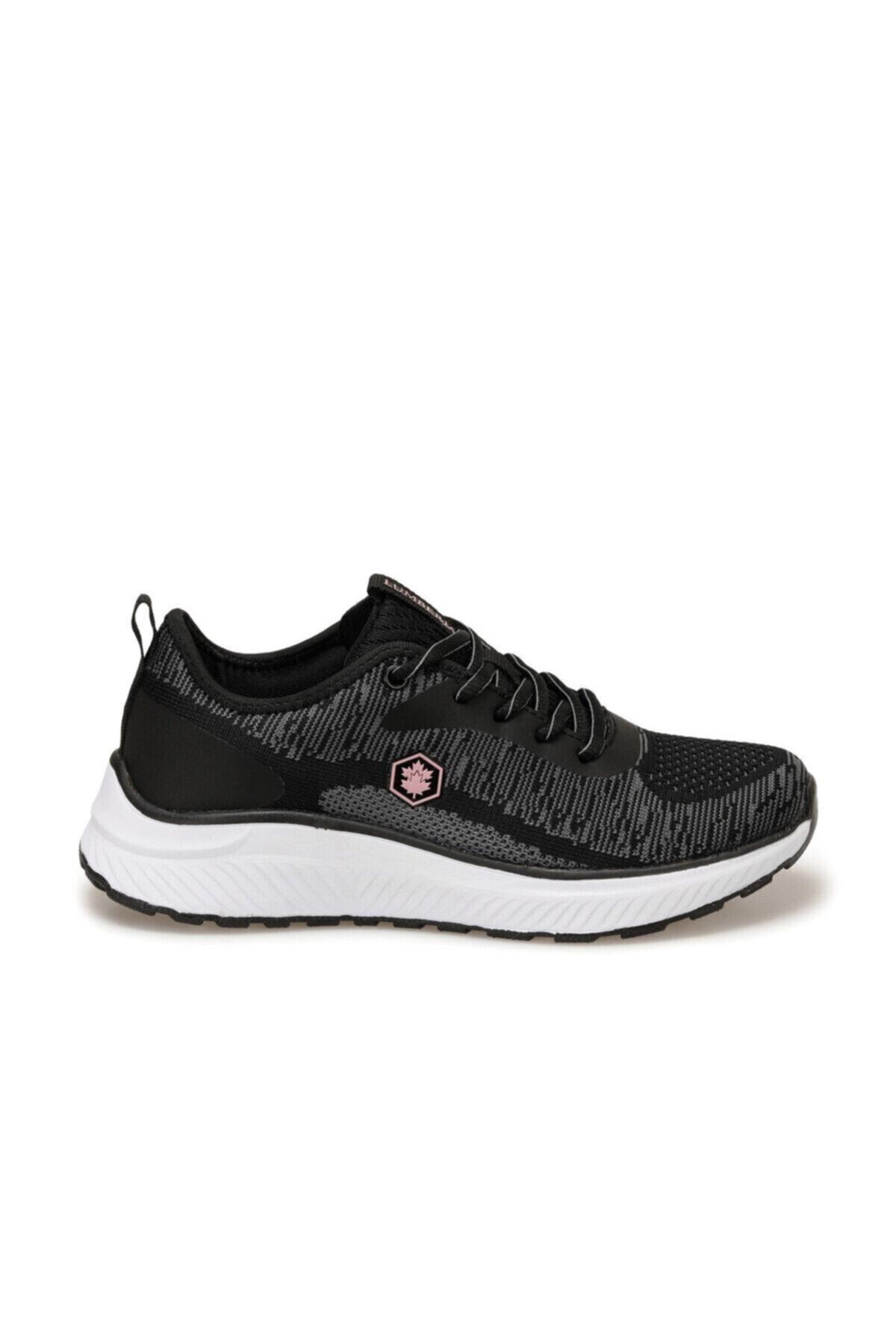 lumberjack BLUSH Siyah Kadın Comfort Ayakkabı 100549904 2