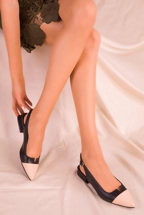 SOHO Ten-Siyah Kadın Sandalet 15868