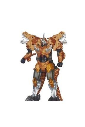 transformers Grımlock Robot-fırst Edıtıon Robot Prime 25 Cm 8325
