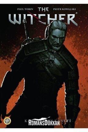 Jbc Yayıncılık The Witcher Cilt 3-kargaların Laneti