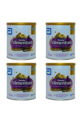 Similac Alimentum 400 gr 4 Adet