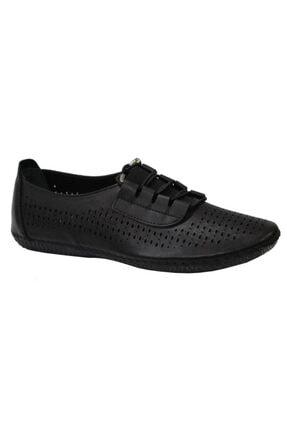 Polaris 5 Nokta 91.100660.Z Siyah Kadın Ayakkabı 100373463