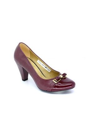 PUNTO 544517 Z Topuklu Bayan Ayakkabısı