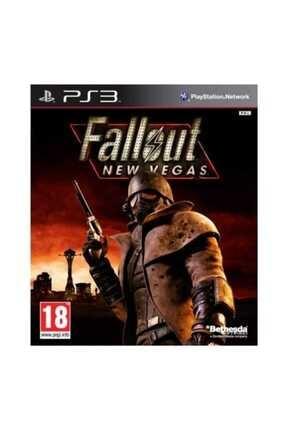 BETHESDA Dahaaa Ucuzu Yok Playstation 3 Oyunu ( Fallout New Vegas Ps3 )