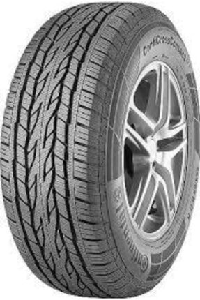 Continental 215/65r16 98h Fr Conticrosscontact Lx 2