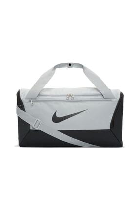 Nike Brasilia Duffel Siyah Antrenman Çantası Ba5957-077