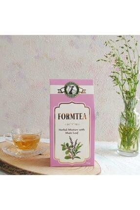 PHARMATEA Formtea (Form Yeşil Çay ve Mate İçeren Bitkisel Karışım )- 150 gr