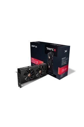 XFX Thıcc Iı Pro Rx 5500 Xt 4gb 128bit Gddr6 3xdp/hdmı Pcı4.0 Rx-55xt4dfd6