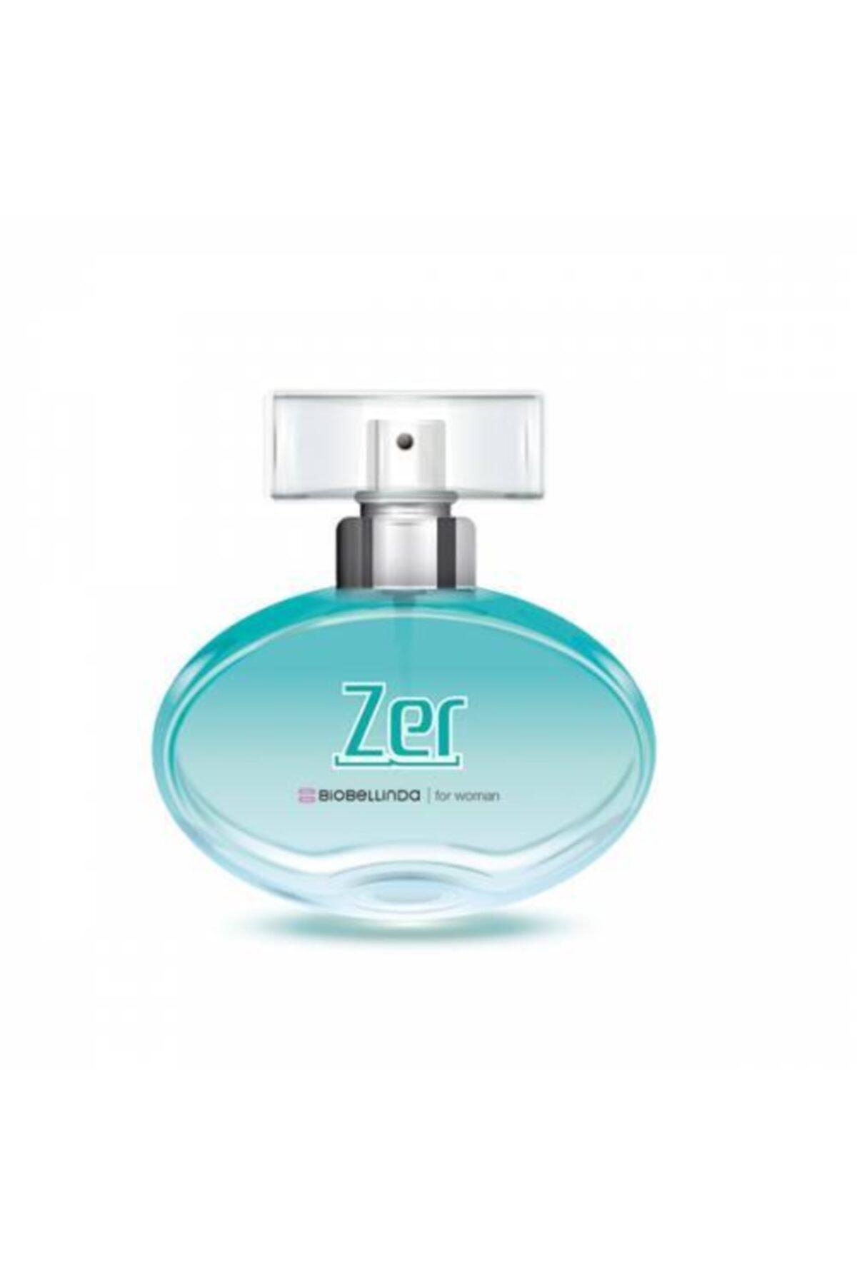 BioBellinda Kadın  Zer Eau De Parfum Bayan 50ml 1