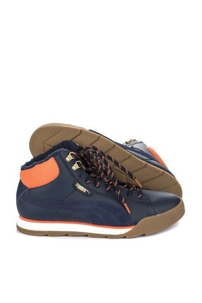 Puma Erkek Bot Fundamentals - 1948 Mid Rugged - 35876801
