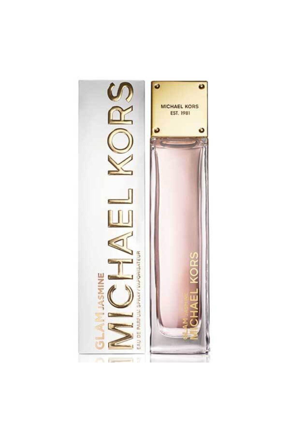 Michael Kors Glam Jasmine Edp 100 ml Kadın Parfüm 022548289716 2