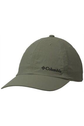 Columbia Unisex Yeşil Tech Shade Iı Hat Şapka Xu0155