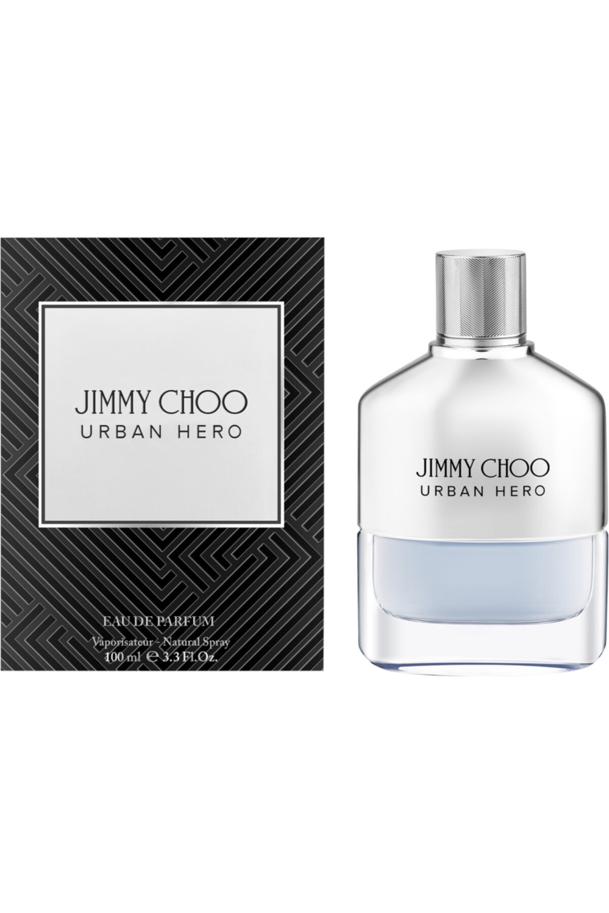 Jimmy Choo Urban Hero Edp 100 ml Erkek Parfüm 3386460109369 1