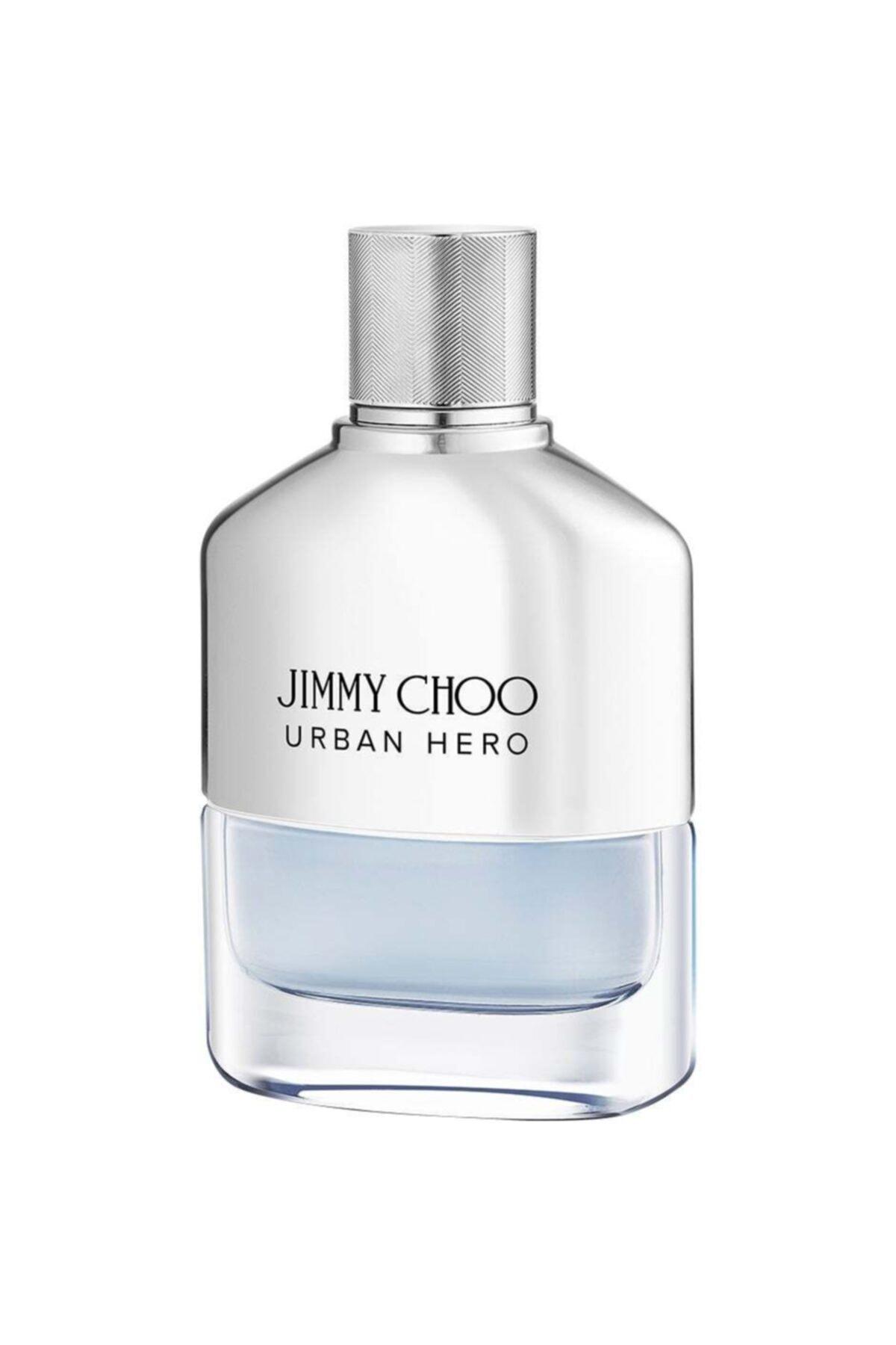 Jimmy Choo Urban Hero Edp 100 ml Erkek Parfüm 3386460109369 2