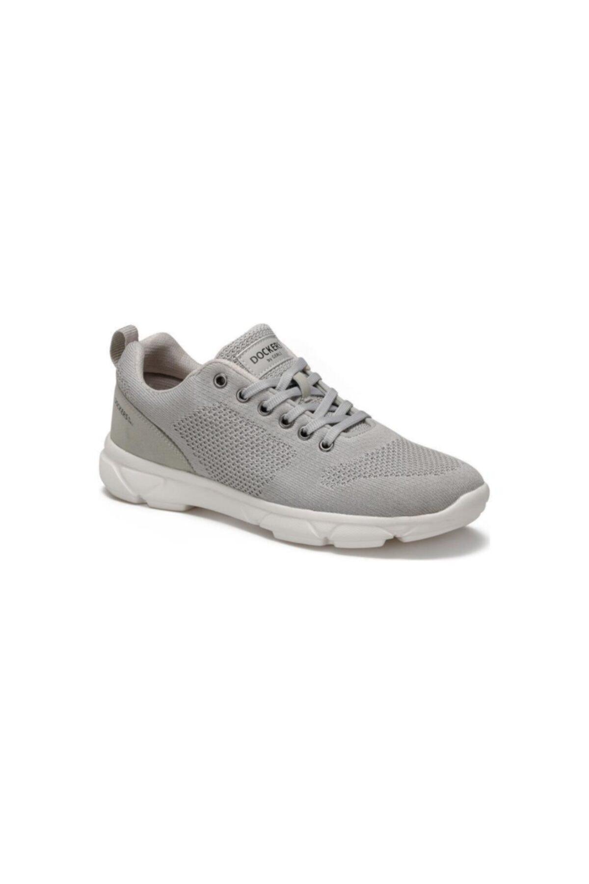 Dockers 226646 Açık Gri Erkek Comfort Ayakkabı 100365536 1