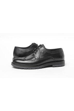 Pierre Cardin Erkek Siyah Hazır Taban Ayakkabı 104011