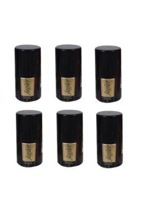 Jagler Deo Classic Roll On 50ml 6 Adet