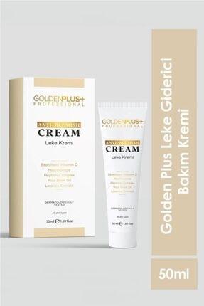 GoldenPlus Leke Giderici Bakım Kremi 50 ml