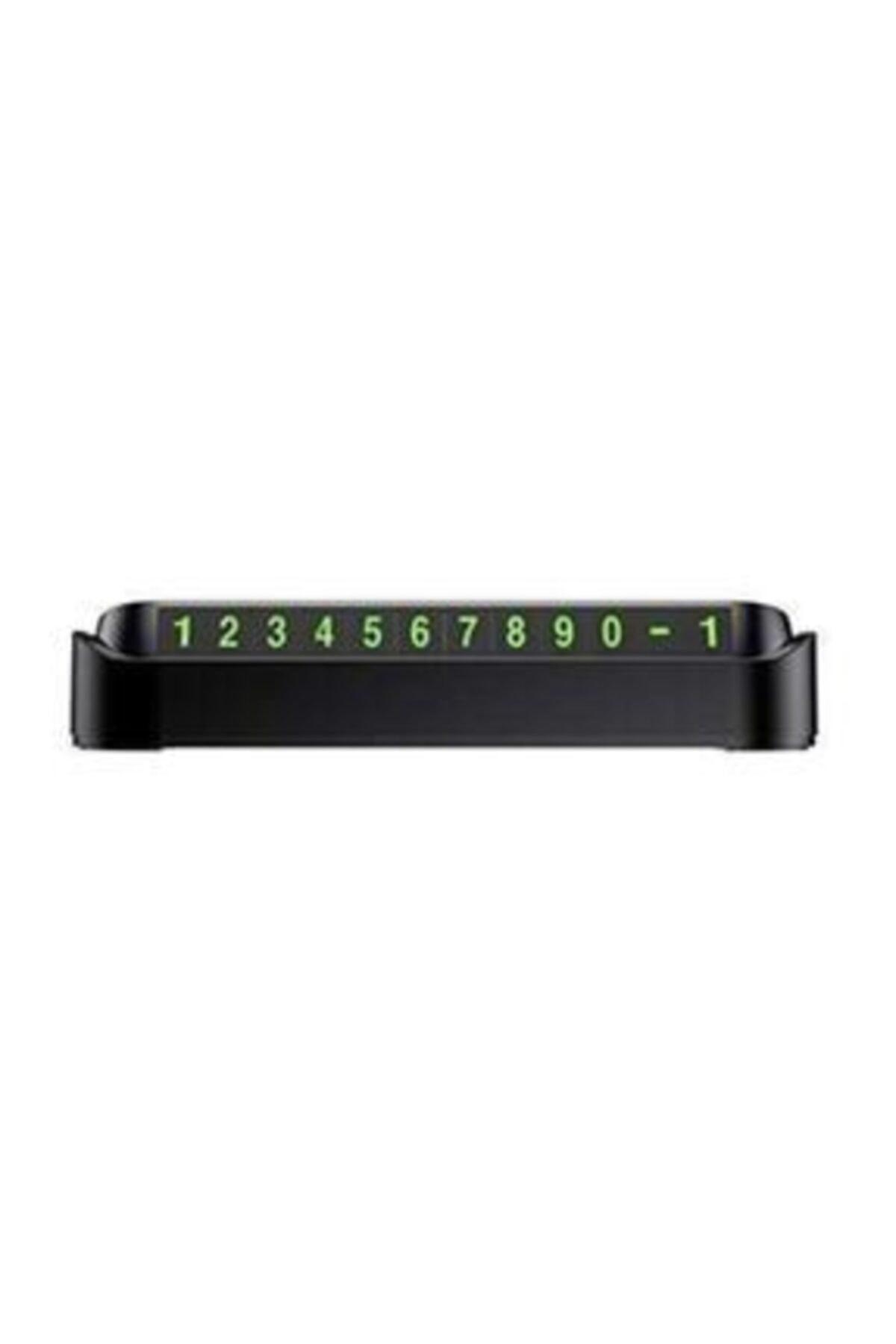 KDMAKSESUAR Aç Kapa Sistem Araç Park Telefon Numaratörü 1