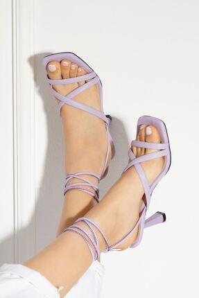 derithy Topuklu Ayakkabı-byc1702