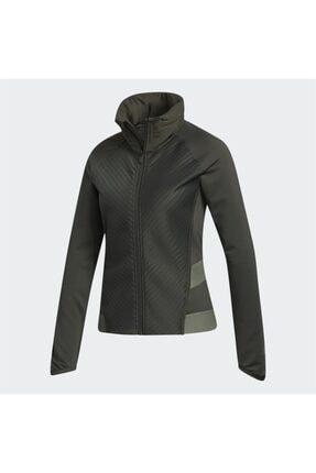 adidas T JKT C.RDY Haki Kadın Ceket 101117997