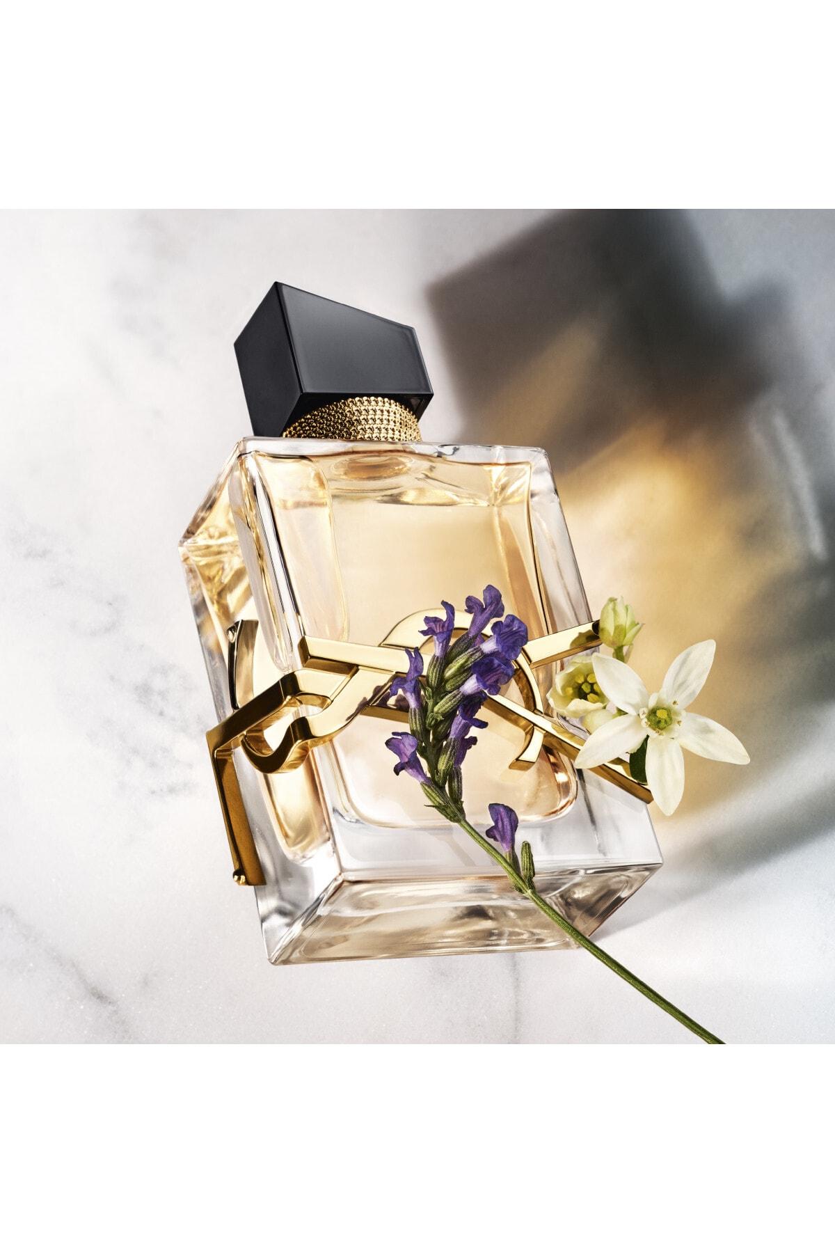 Yves Saint Laurent Libre Edp Kadin Eau De Parfum Seti 30 ml 8690595147703 2