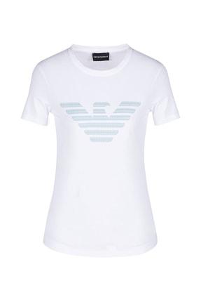 Emporio Armani Kadın T Shirt 3k2t7n 2j07z 0100