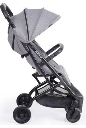 Kraft A9 Kabin Tipi Bebek Arabası -