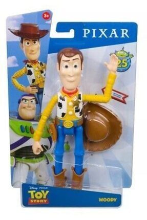 Toy Story 4 Figürler - Woody GDP65-GDP68