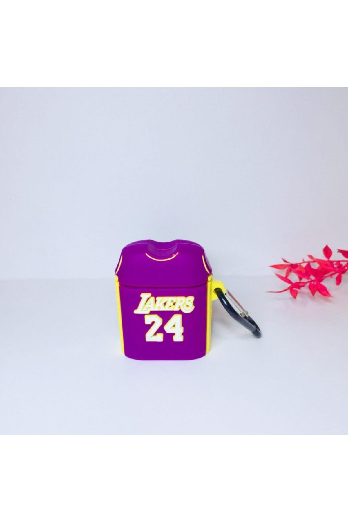 ME GUSTA Lakers Airpods Uyumlu  Kılıf 1