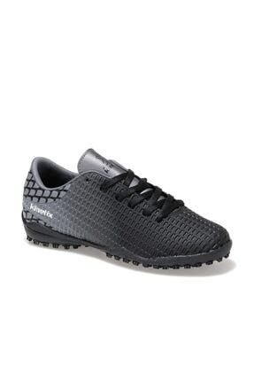 Kinetix SERGI II TF 1FX Siyah Erkek Çocuk Halı Saha Ayakkabısı 100786741