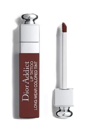 Dior Addict Lip Tattoo 831 Natural Brown Ruj