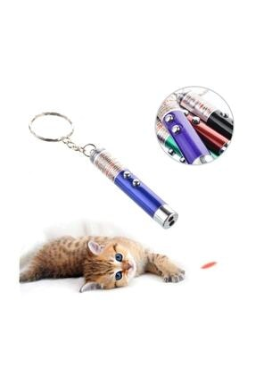 Laser Kedi Oyuncağı Lazer