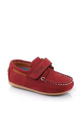 Vicco Salvo Erkek Çocuk Bordo Günlük Ayakkabı