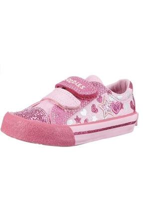 CLARKS Kız Bebek Glitterbe Pre Ayakkabı