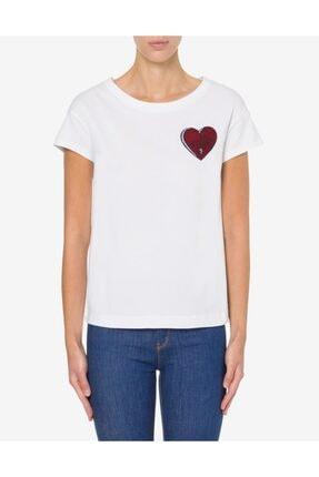 Love Moschino Kadın T-Shirt