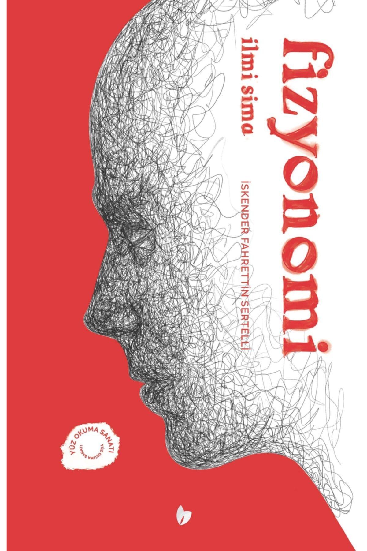 Buğday Kitap Fizyonomi Ilmi Sima - Iskender Fahrettin Sertelli 1