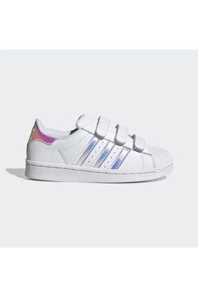 adidas Superstar Cf C Çocuk Günlük Spor Ayakkabı