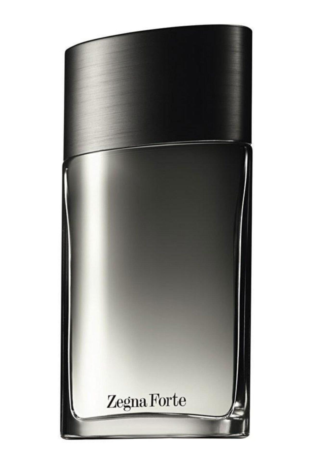ZEGNA Ermenegildo Forte Edt 100 Ml Erkek Parfüm 1