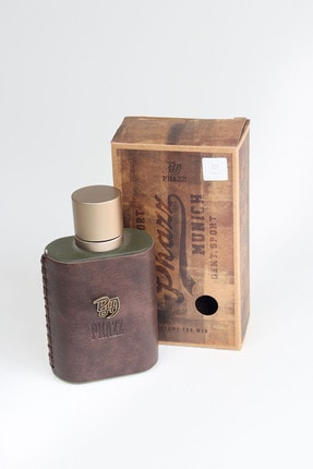 Phazz Brand Ph9000 Erkek Parfümü Tuscan