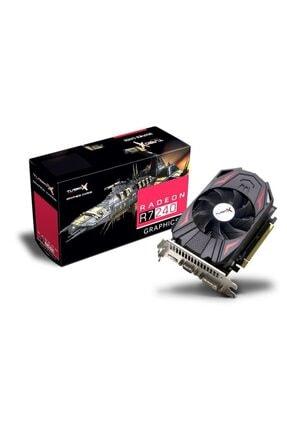 TURBOX Amd Radeon R7 240 2gb 128bit Gddr5 Hdmı Dvı Ekran Kartı