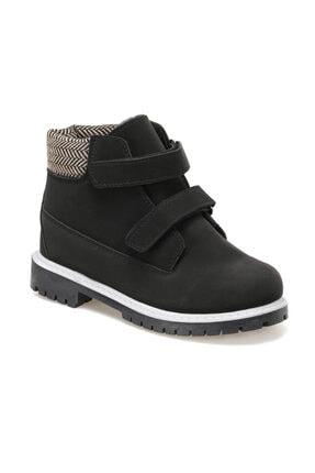 I COOL OUTLET EKSL BOT FLT Siyah Erkek Çocuk Sneaker Ayakkabı 100525725