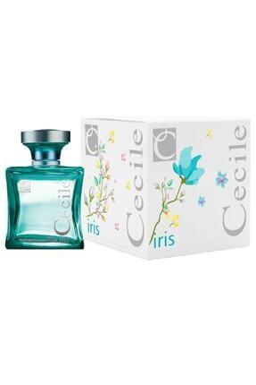 Cecile Iris Edt 100 ml Kadın Parfüm  18000007-1