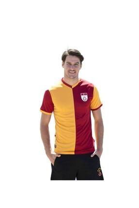 Galatasaray Unisex Kırmızı Galatasaray Forma- Efsane Metin Oktay Fan Forma
