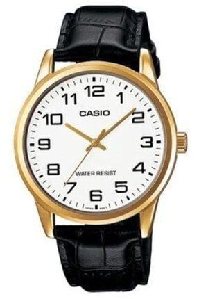 Casio Casıo Mtp-v001gl-7budf Erkek Kol Saati