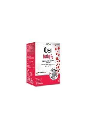 Ocean Methyl B12 Dilaltı Sprey 5 ml